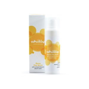 Wholly Skincare Revive Face Serum