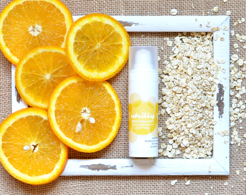 Revive Serum Wholly Skincare